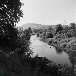 River Swale and Arkle Beck